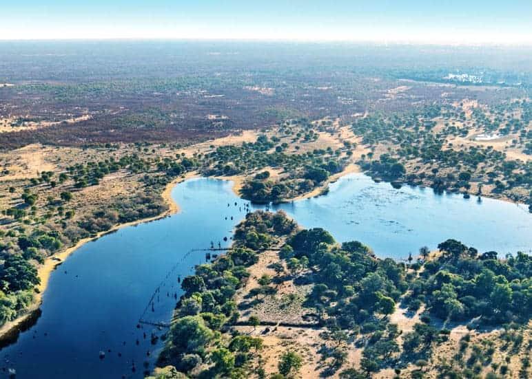 Okavango