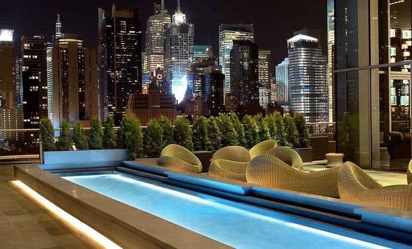 Besplatno mjesto za upoznavanja New Yorka