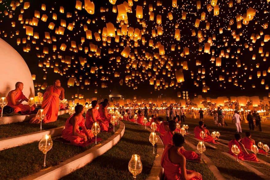 najpopularnija web mjesta za upoznavanje s Tajlandom