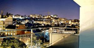 hotel lisbon view
