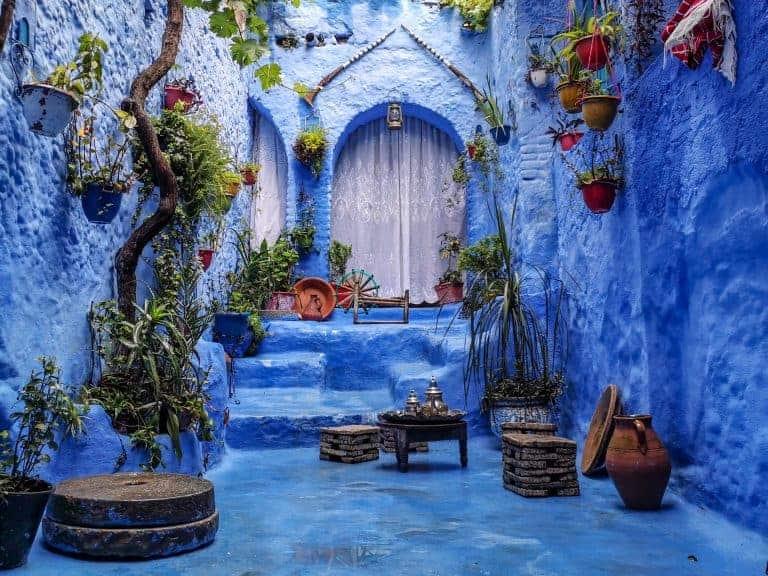 maroko putovanje 2