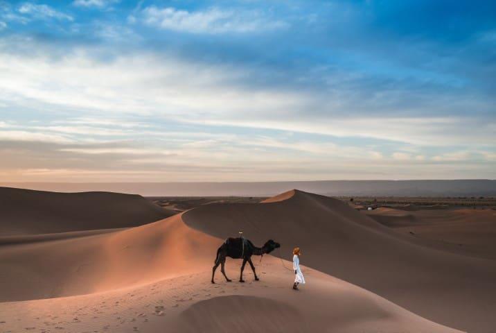 maroko putovanje
