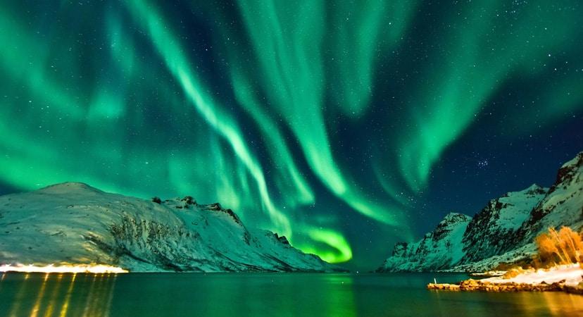 01 aurora borealis