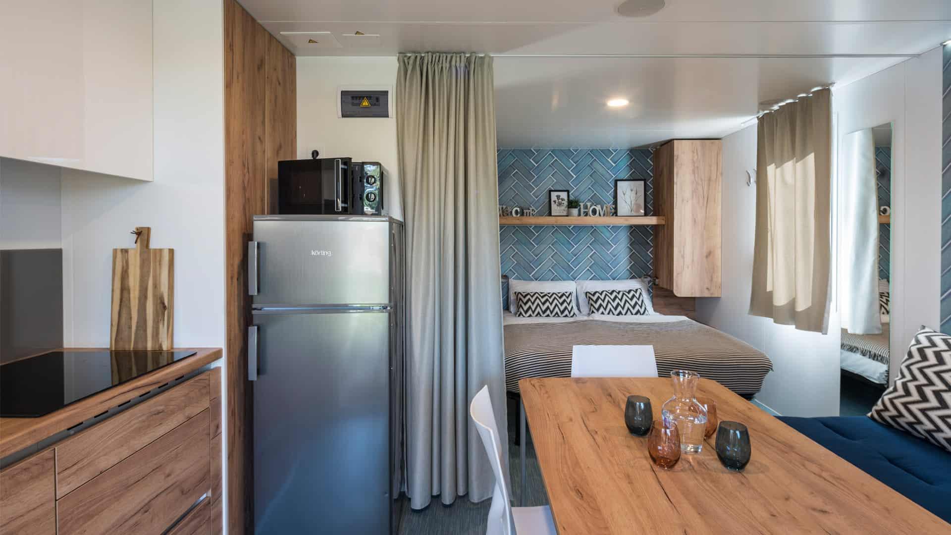 falkensteiner premium camping zadar rooms campingcozyhome 7