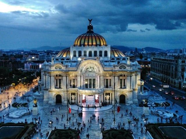 mexico city 4 small