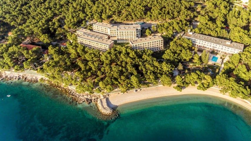 bluesun hotel marina aerial views 4 small