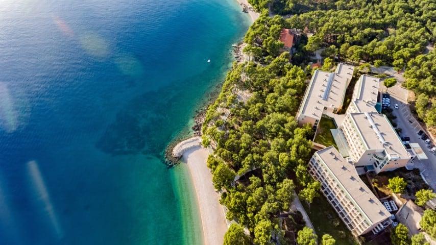 bluesun hotel marina aerial views 5 small