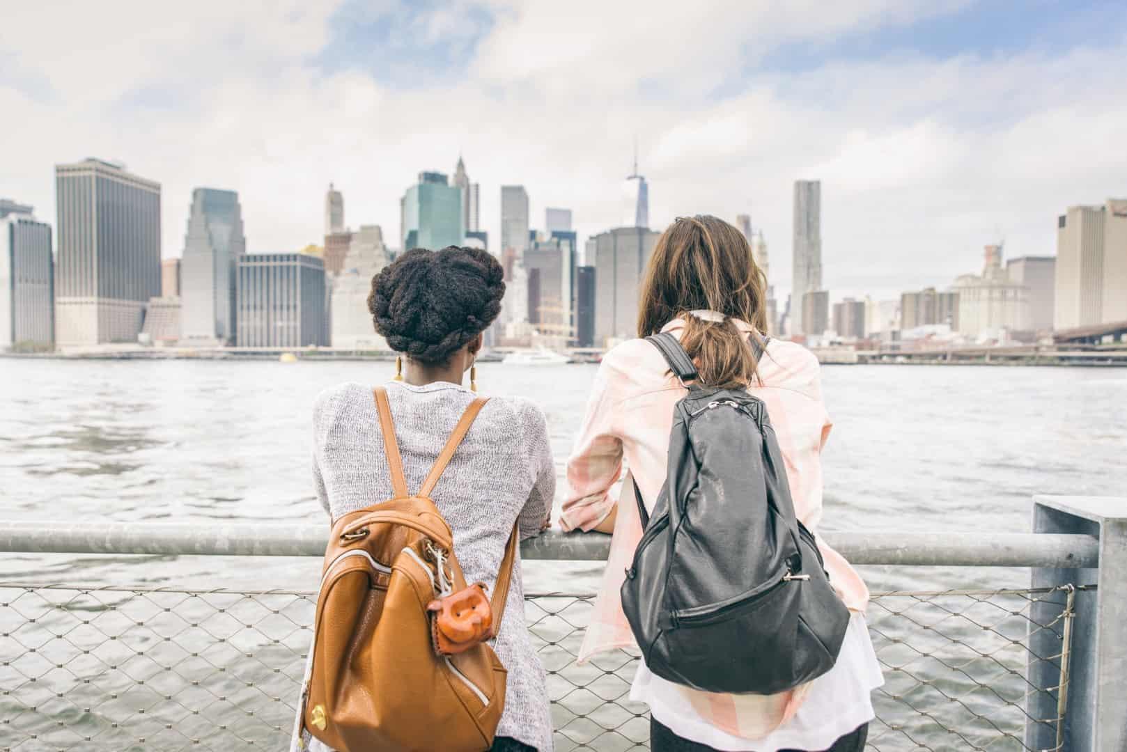 new york student