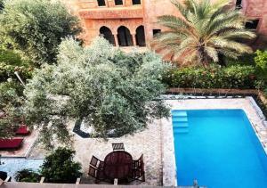 villa palmeraie piscine golf 2